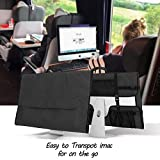 "Curmio Travel Carrying Bag for Apple 27"" iMac"