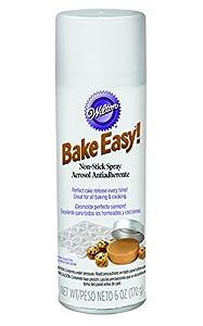 Wilton Bake Easy Non-Stick Spray