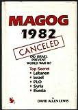 Magog, 1982 Cancelled, David Allen Lewis, 0892211032