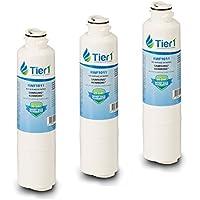 Tier1 Replacement for Samsung DA29-00020B, DA29-00020A, HAFCIN/EXP, HAFCIN, 46-9101, DA97-08006A-B Refrigerator Water Filter 3 Pack