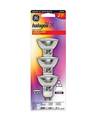 GE 61142 Halogen Light Bulb