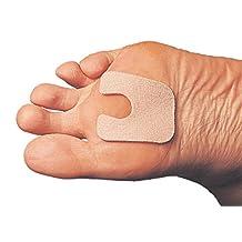 PediFix Hammer Toe Crest Cushion Medium 8 Plus, Left