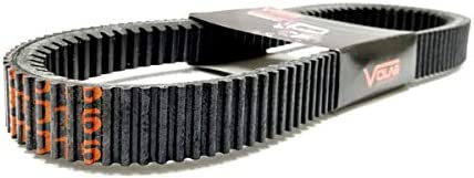Volar Severe Duty Drive Belt for 2008-2013 Yamaha YXR700FSP Rhino 700 Sport