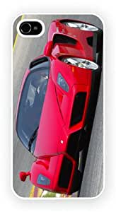 Ferrari Enzo racetrack iPhone 5 / 5s Funda Para Móvil Case Cover