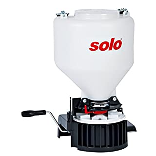 Solo, Inc. Solo 421 20-Pound Capacity Portable Chest-mount Spreader with Comfortable Cross-shoulder Strap - 421S