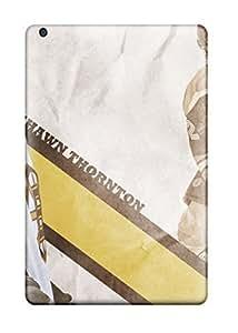 New Style ChristopherMashanHenderson Hard Case Cover For Ipad Mini/mini 2- Boston Bruins (44)