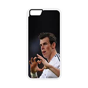 iPhone 6 4.7 Inch Cell Phone Case White Bale Love Sign SLI_764814