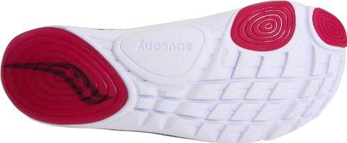Saucony - Zapatillas de running de Material Sintético para mujer gris gris