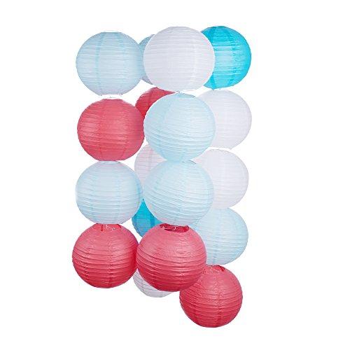 MESHA Lantern Assorted Lanterns Festivals product image