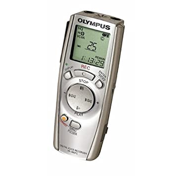 remanufactured olympus vn 480 pc digital voice recorder amazon ca rh amazon ca Olympus WS 100 Manual Online User Manual Olympus Digital Voice Recorder WS-510M