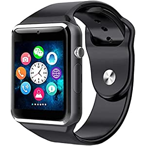 10WeRun M9 Bluetooth Smart Watch...