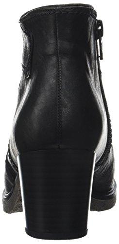 Gabor Ladies Fashion Boots Black (nero)