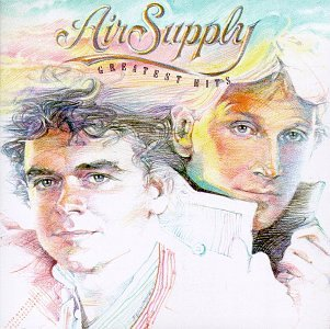Air Supply: Greatest Hits]()