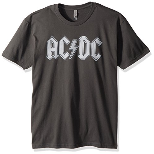 American Classics ACDC Patch Adult Short Sleeve T-Shirt