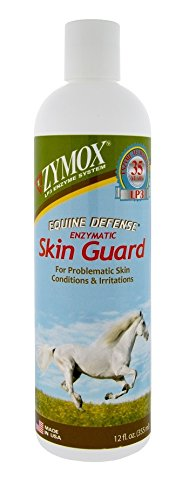 ZYMOX Equine Horse Defense Enzymatic Skin Guard 12 oz Bottle