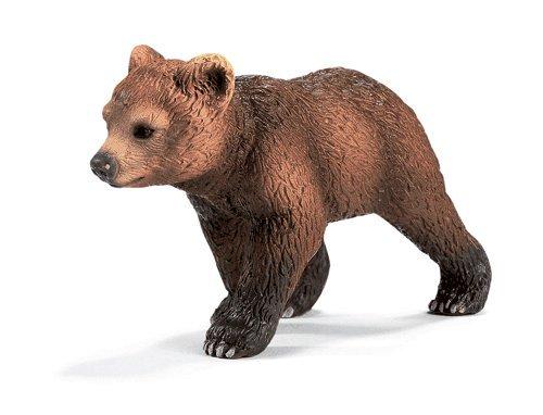 Schleich Grizzly Bear Cub
