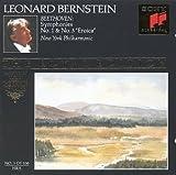 Beethoven: Symphonies Nos. 1, & 3 - Eroica (Bernstein Royal Edition #3)