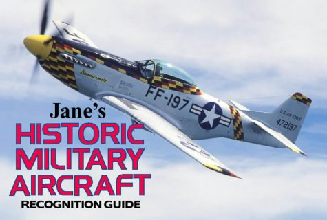 Janes Aircraft Recognition Guide Pdf