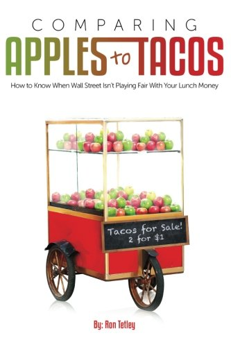 Comparing Apples To Tacos: How to Know When Wall Street Isn't Playing Fair With Your Lunch Money