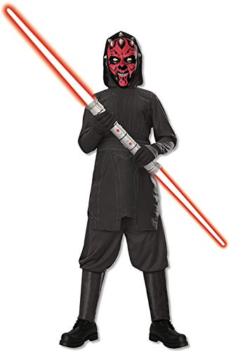 (Rubies Star Wars Darth Maul Costume,)