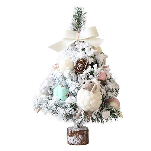 Christmas Tree 60 CM Snowy White Christmas Tree