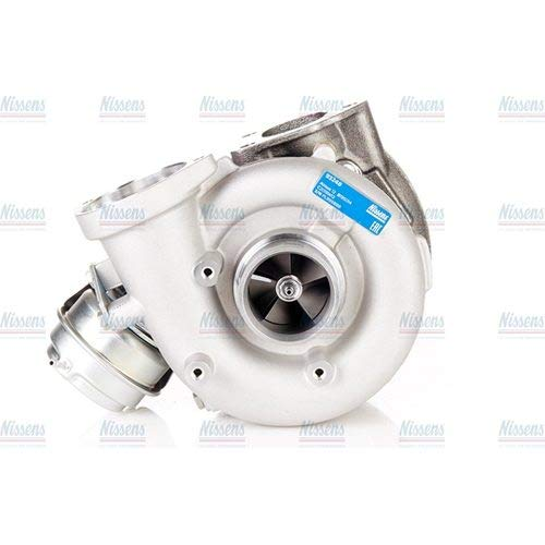 Nisss 93248 Turbo Charger: