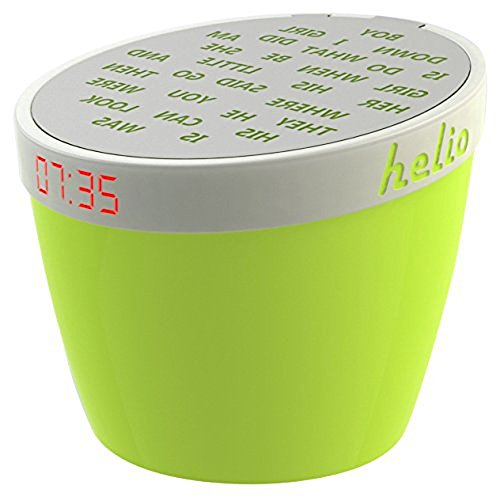 Helio Educational Base Station Helio Base Station Green