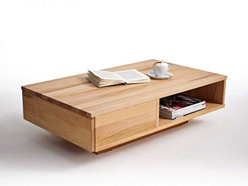 couchtisch 7060 kernbuche massiv 100 cm g nstig online kaufen. Black Bedroom Furniture Sets. Home Design Ideas