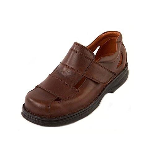 Sandpiper à Chaussures homme ville Marron pour de lacets vv1wq8rn