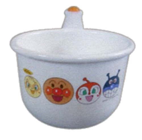 Anpanman pail by book