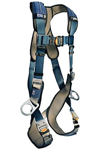 3M DBI-SALA 1110226 ExoFit STRATA XP Vest-Style Full Body