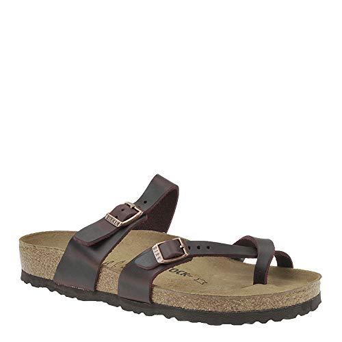 (Birkenstock Mayari Women's Sandal 39 M EU)
