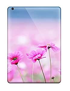 For shameeza jamaludeen Ipad Protective Case, High Quality For Ipad Air Flower Skin Case Cover