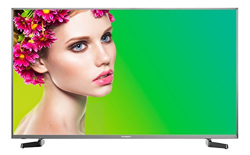 "Sharp 65"" Class 4K HDR Smart TV LC-65P630U"