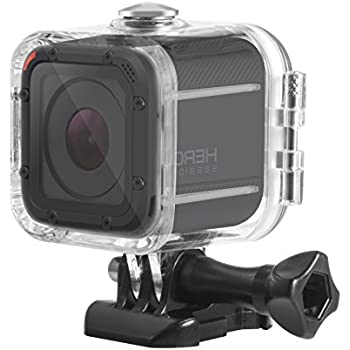 Amazon.com : 60m Dive Protective Housing Case for GoPro Hero ...