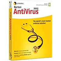 Norton Antivirus 2003 (vf)