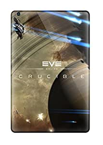 Ralston moore Kocher's Shop Best Anti-scratch And Shatterproof Eve Online Phone Case For Ipad Mini/ High Quality Tpu Case 6211733I71156905