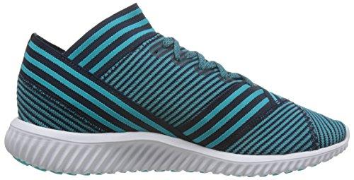 Adidas Mænd Nemeziz Tango 17,1 St Fodboldstøvler Mere Farve (blæk Radikalt F17 / Energi Blå S17 / S17 Blå Energi)