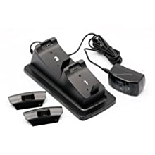 Controller Charge Station for PS3