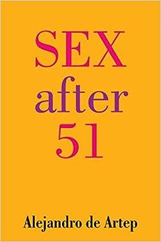 Book Sex After 51