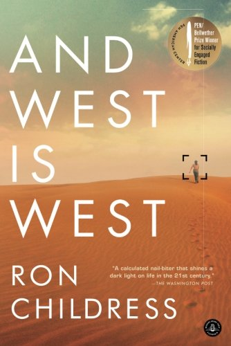 Bellwether Collection (And West Is West: A Novel)