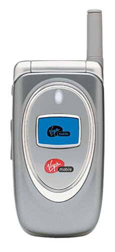 virgin mobile 8610