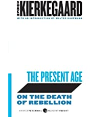 The Present Age: On the Death of Rebellion