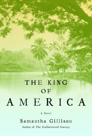 Read Online The King of America: A Novel PDF