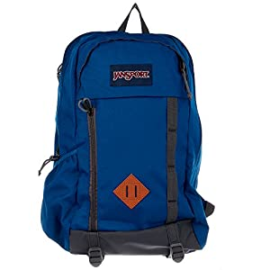 JanSport Unisex Foxhole Midnight Sky Backpack