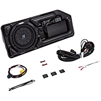 GM Accessories 19333508 Rear Compartment Subwoofer