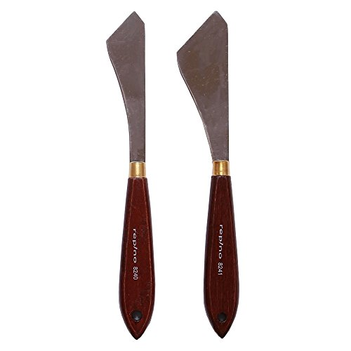 Repino Painting Knife Set of 2 by repino