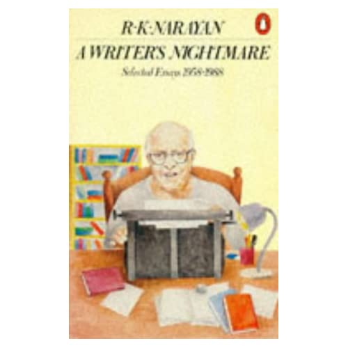 R.K. Narayan's Writing Style And Languages