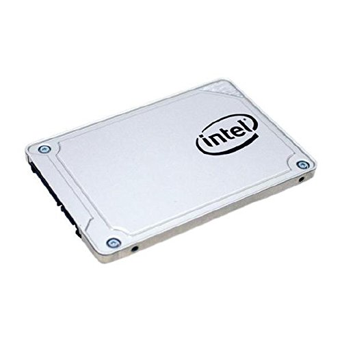 Intel 545s 256 GB 2.5″ Internal Solid State Drive – SATA