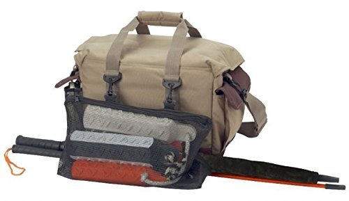 Avery Sporting Dog PRO Trainer's Bag,Field Khaki by Avery Sport Dog (Image #2)